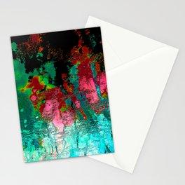 Abstra Mundi Stationery Cards