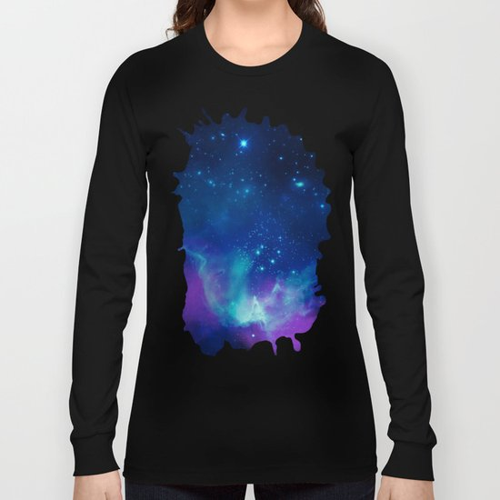 Universe 05 Long Sleeve T-shirt