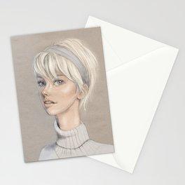 Lizzy Stationery Cards