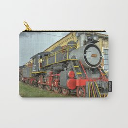Trinidad Steam Carry-All Pouch