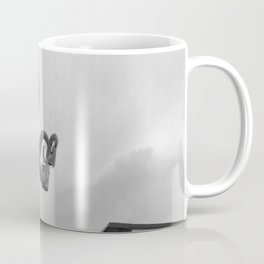 Octopus Car Wash Coffee Mug