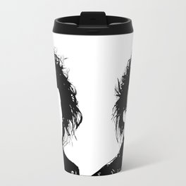 Edward Sissorhands Travel Mug