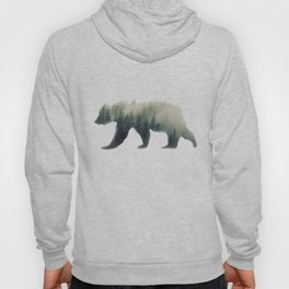 Grizzly Bear Dream Hoody