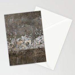 Abandoned Factory Stationery Cards