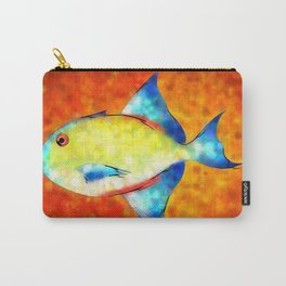 Esperimentoza - gorgeous fish Carry-All Pouch