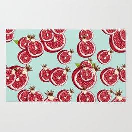 Pomegranate 2 Rug