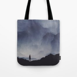 The Search Tote Bag