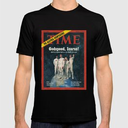 """PLANET OF THE APES - """"Godspeed, Icarus!"""" T-shirt"""