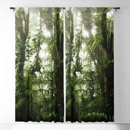 Cloud Forest Blackout Curtain