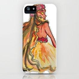 Pele-honua-mea iPhone Case