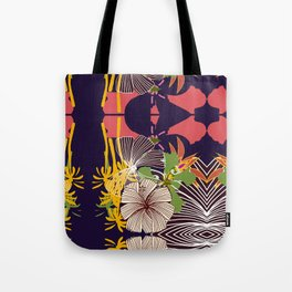 kaleidoscope 01 Tote Bag