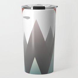 The Big Discovery Travel Mug
