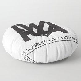 Logo (Official) Floor Pillow