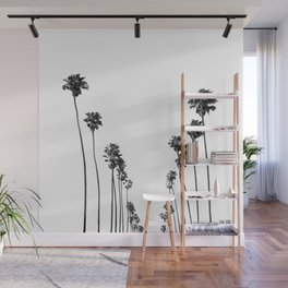 Palm Trees 8 Wall Mural