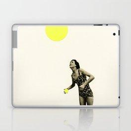 Beach Days Laptop & iPad Skin
