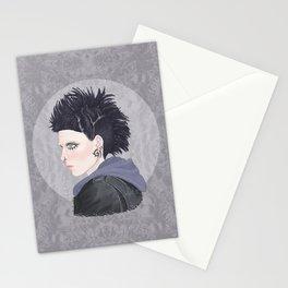 Lisbeth #1 Stationery Cards