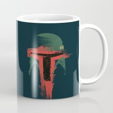Bounty Hunter Mug