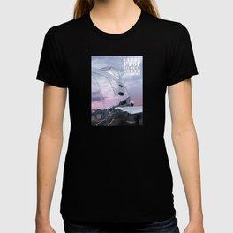 North American F-86F Sabre T-shirt