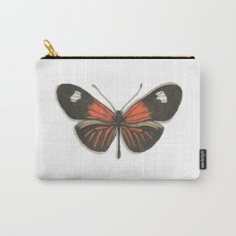 Butterflies: Small Postman Carry-All Pouch