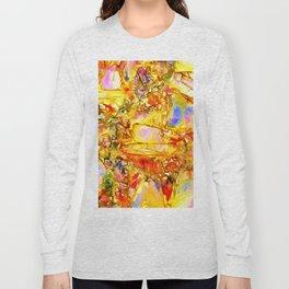 Gemstone Quarry Long Sleeve T-shirt