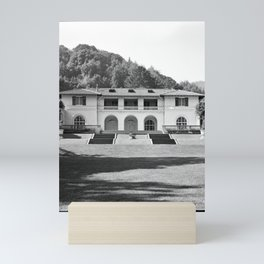 Villa Montalvo, Saratoga, California Mini Art Print