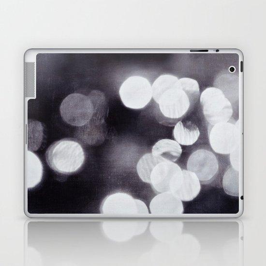 night lights Laptop & iPad Skin