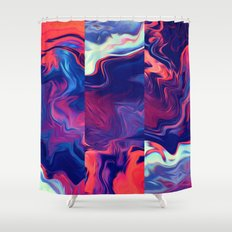 Gresi Shower Curtain