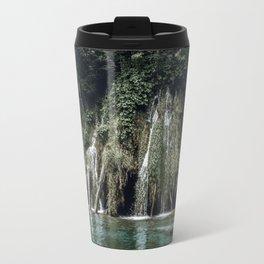waterfall iv Travel Mug