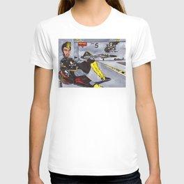Alert 15 T-shirt