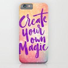 Make Magic iPhone 6s Slim Case