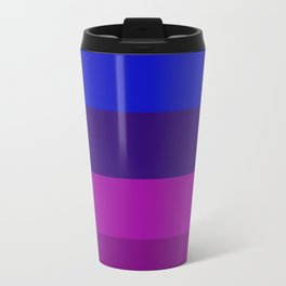 Dark Sweet Berry Pie 2 Travel Mug