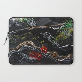 Silver Tree Laptop Sleeve