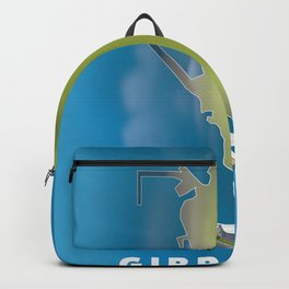 Gibraltar Backpack
