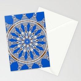 Tribal Gathering Stationery Cards
