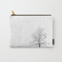 Sycamore Tree Carry-All Pouch