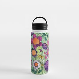 Purple Plum Parfait Water Bottle