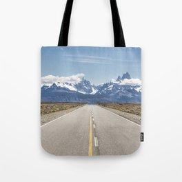 El Chaltén - Patagonia Argentina Tote Bag