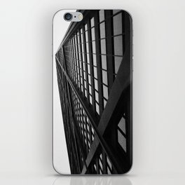 Chicago, IL iPhone Skin