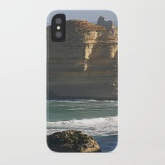 Giants of the Ocean iPhone X Slim Case