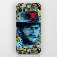 Beastwood iPhone & iPod Skin