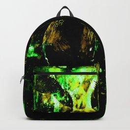 tarantula fangs wsdtg Backpack