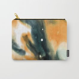 Abstract #25 Carry-All Pouch
