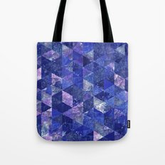 Abstract Geometric Background #19 Tote Bag
