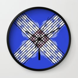 BEDROOM SERIES #11 Wall Clock