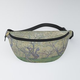 Orchard in Blossom Fanny Pack