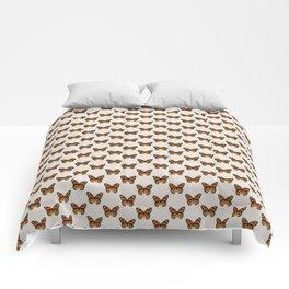Monarch Butterfly Pattern Comforters