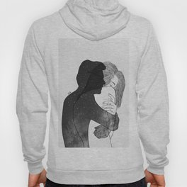 I need you, even if it's only in my mind. Hoody