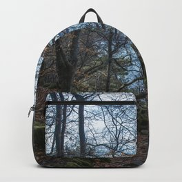 Forest Pathway Backpack