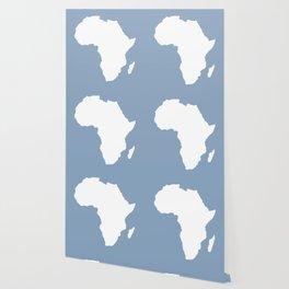 Rock Blue Audacious Africa Wallpaper