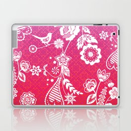 Birds, Flowers, etc. Laptop & iPad Skin